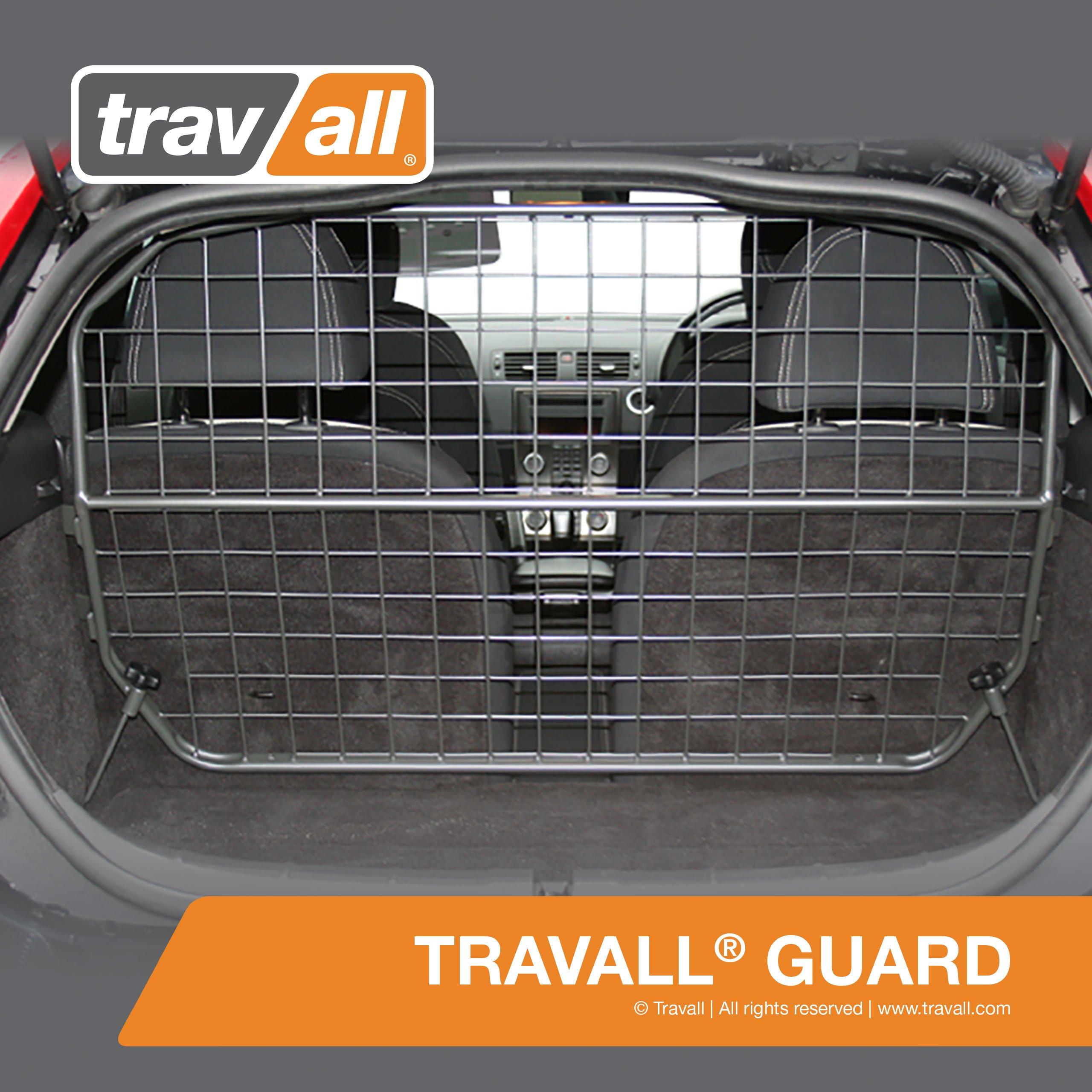 VOLVO C30 Pet Barrier (2007-Current) - Original Travall Guard TDG1383