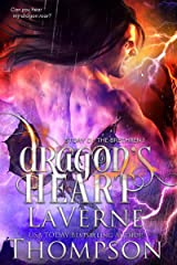 Dragon's Heart (Story Of The Brethren Book 1) Kindle Edition