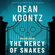 The Mercy of Snakes: Nameless, Book 5