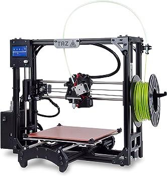 LulzBot TAZ 5 3D Printer