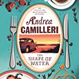 The Shape of Water: Inspector Montalbano, Book 1
