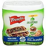 French's Crispy Fried Jalapenos, 5 Ounce