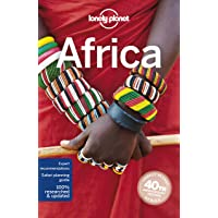 Lonely Planet Africa 14 (Travel Guide)