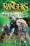 Ranger's Apprentice The Early Years 2: The Battle of Hackham Heath