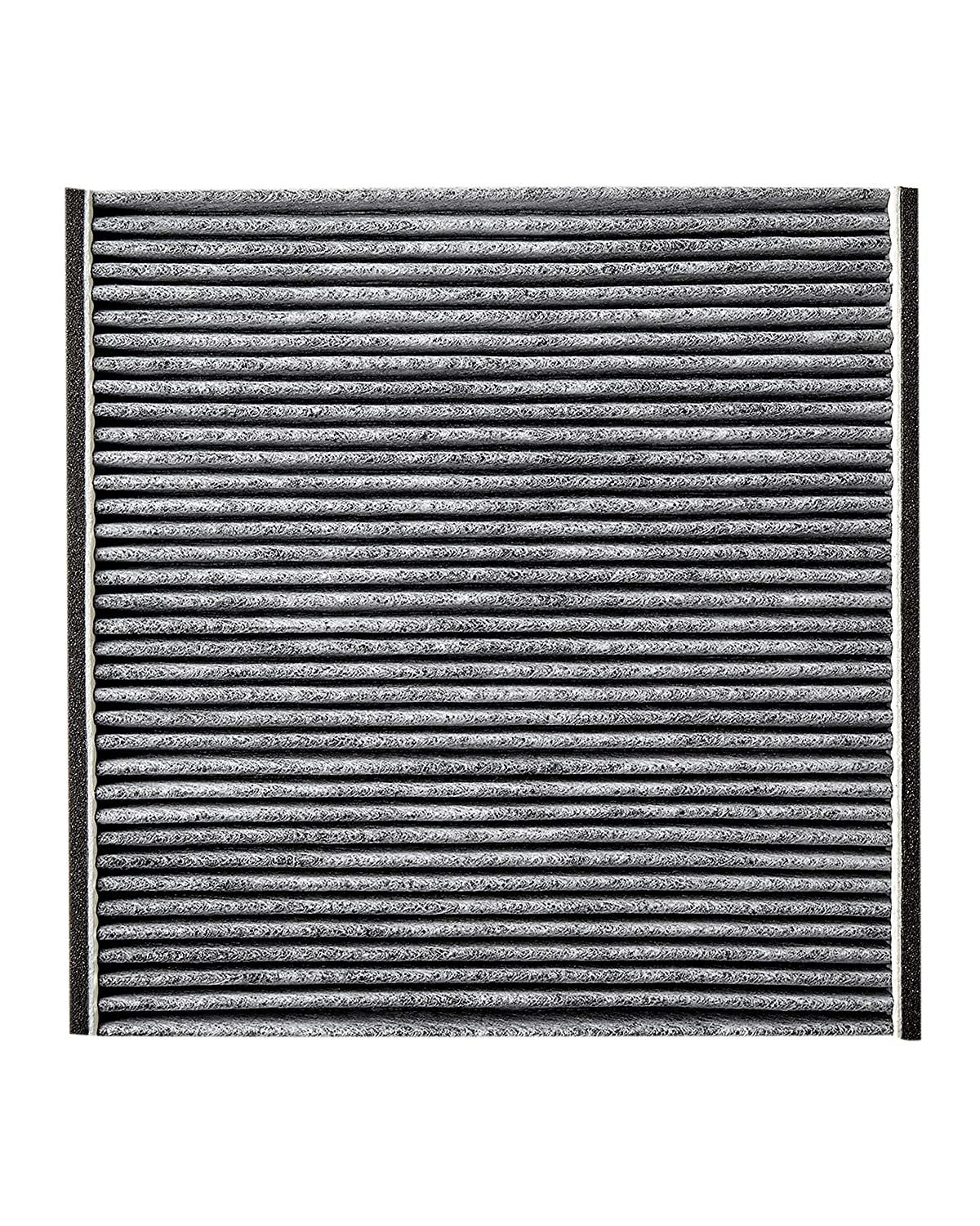 BE-743 Up to 25/% Longer Life w//Activated Carbon Spearhead Premium Breathe Easy Cabin Filter