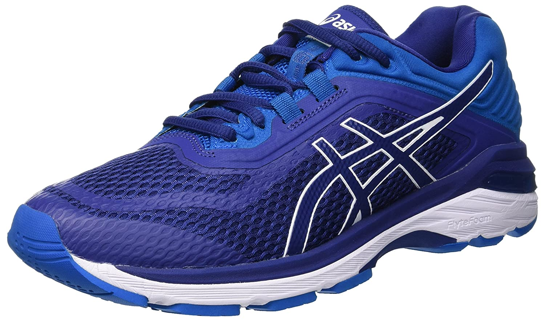 ASICS Gt-2000 6 Chaussures de Running Homme