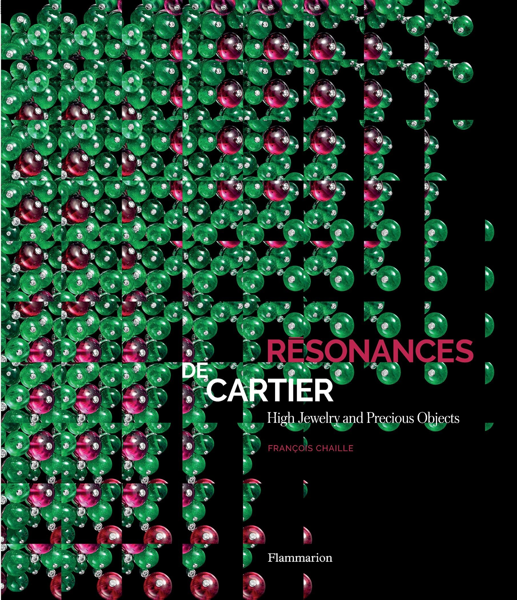 Resonances de Cartier: High Jewelry and Precious Objects