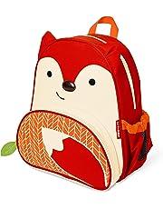 Skip Hop Zoo Little Kid Backpack, Fox