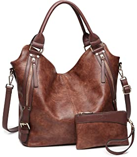 479821a5cf4b4 Amazon.com: Handbags for Women Large Designer Ladies Hobo bag Bucket ...