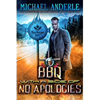 Road Trip: BBQ With A Side of No Apologies (The Unbelievable Mr. Brownstone Book 21) (English Edition)