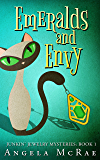 Emeralds and Envy (Junkin' Jewelry Mysteries Book 1)
