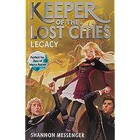 Legacy (Volume 8)