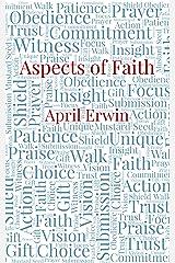 Aspects of Faith Kindle Edition