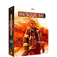 Deals on Rescue Me The Complete Series Blu-ray