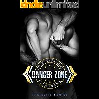 Danger Zone (The Elite Book 1)