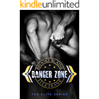 Danger Zone (The Elite Book 1)
