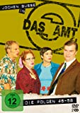 Das Amt - Die Folgen 46-58 [2 DVDs]