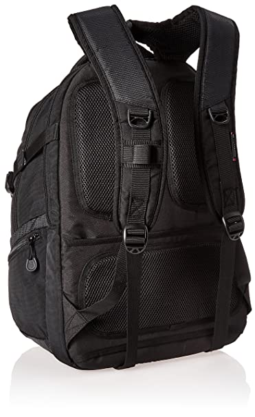 Victorinox VX Sport Scout Laptop Rucksack, Black/Black Logo (schwarz) -  311051: Amazon.de: Koffer, Rucksäcke & Taschen