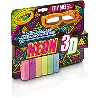 Neon 3D de Crayola