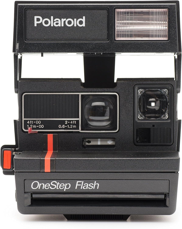 Impulse Blue Limited Edition Polaroid Originals Retro Vintage 600™ Camera