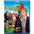 Willy Wonka and the Chocolate Factory (BD) [Blu-ray] (Sous-titres franais) (Bilingual)