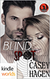 The Phoenix Agency: Blind Spot (Kindle Worlds Novella) (The Devlin Brothers Book 1)