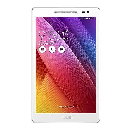 """233 opinioni per ASUS Z380KL-1L040A ZenPad Tablet con Funzione Telefono, Schermo da 8"""","""