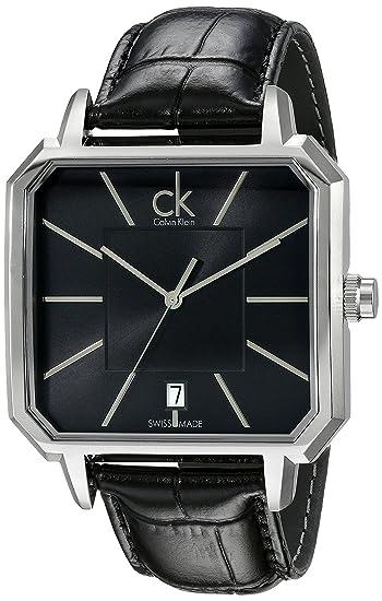 Calvin Klein K1U21107 - Reloj
