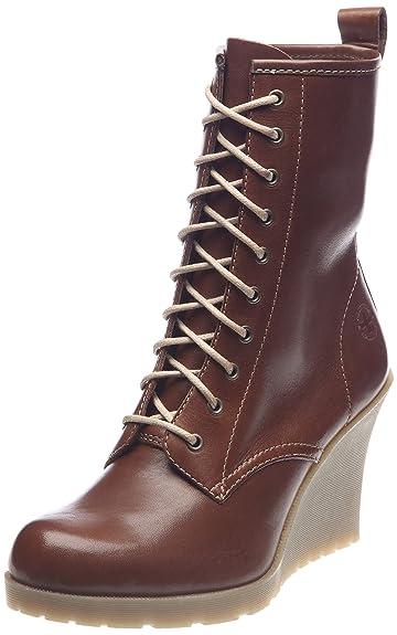 d0730e2bae2e Dr. Martens Women s Marcie Wedge Boot