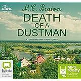 Death of a Dustman (A Hamish Macbeth Murder Mystery (16))
