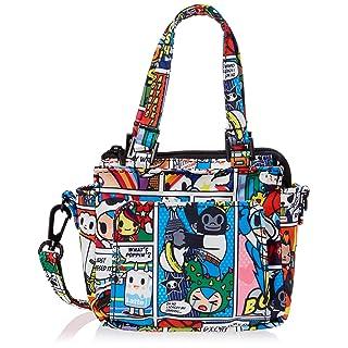 Ju-Ju-Be Tokidoki Collection Super Toki Bag, ITTY BITTY BE