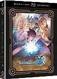 Tales of Zestiria the X: Season One (Blu-ray/DVD Combo)