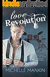 Love Revolution (Brutal Strength Book 2)