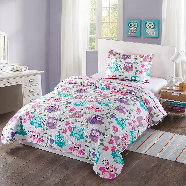Twin XL Size Comforter Set Bedding Bedspread New Girl/'s Teen Kid/'s Tribal Twin