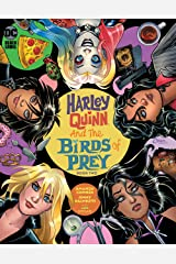 Harley Quinn & the Birds of Prey (2020-) #2 Kindle Edition