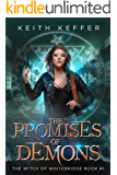The Promises of Demons (The Witch of Whitebridge Book 1)