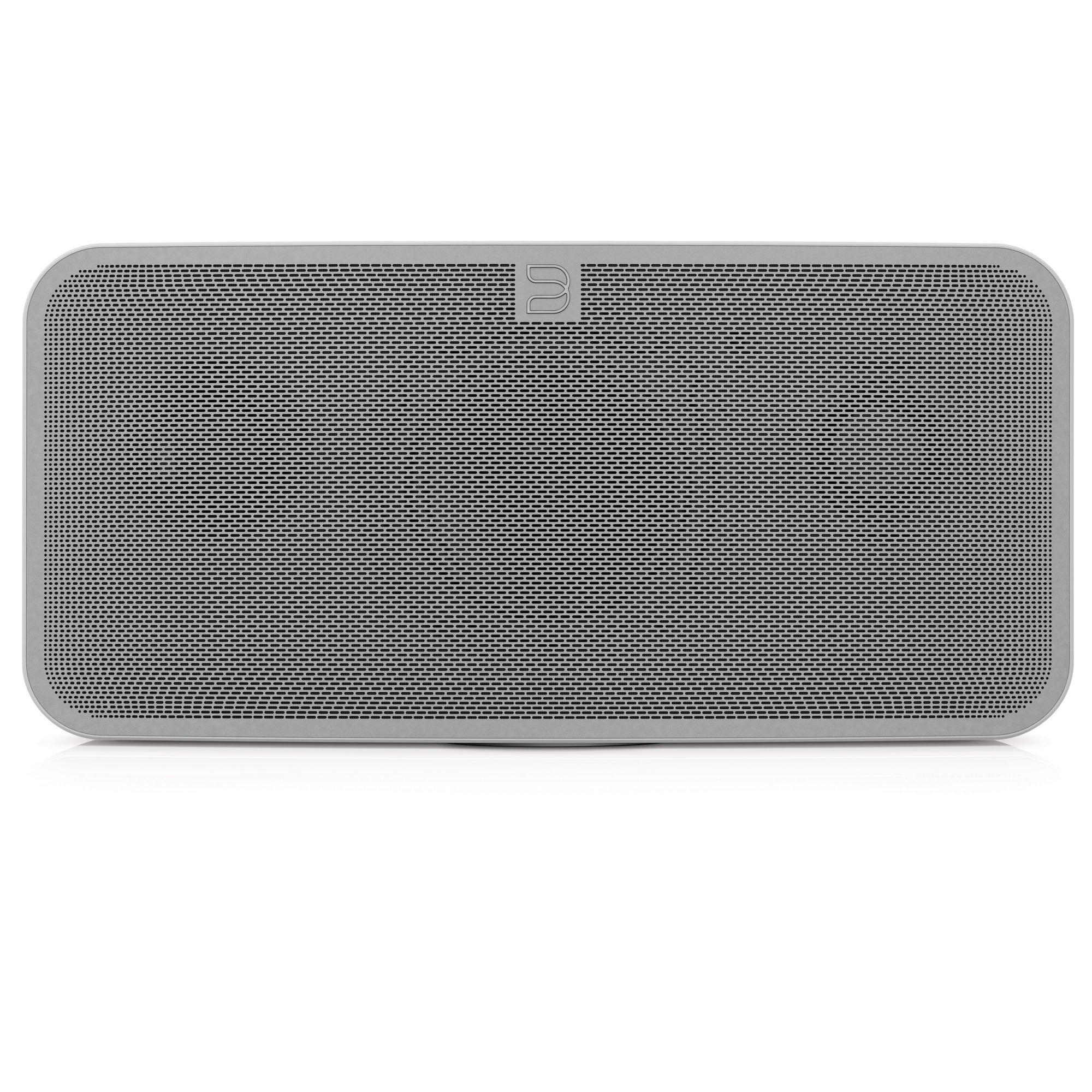 Bluesound PULSE 2 Wireless Multi-room Smart Speaker with Bluetooth - White