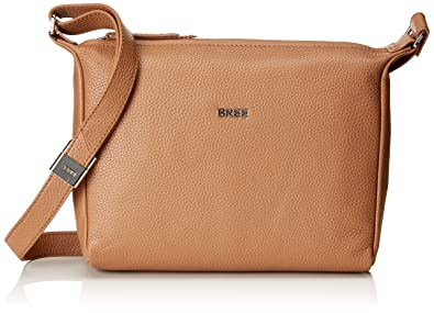 BREE Collection Damen NOLA 2, Tan, Ladies' Handbag S19