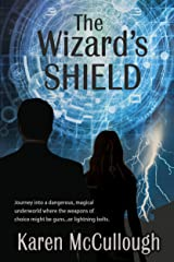 The Wizard's Shield Kindle Edition