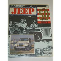 Jeep: The 50 Year History