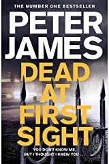 Dead at First Sight (Roy Grace Book 15) Kindle Edition