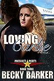 Loving Carlie (Prescott Pilots Book 3)