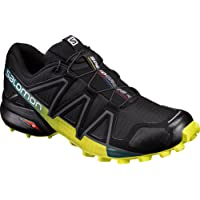 Salomon Herren Speedcross 4 Traillaufschuhe,