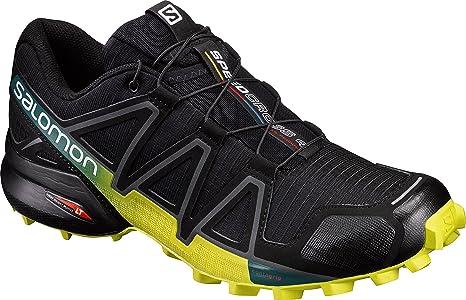 c23ab817456d5 Salomon Speedcross 4 Trail Running Shoes  Amazon.in  Sports