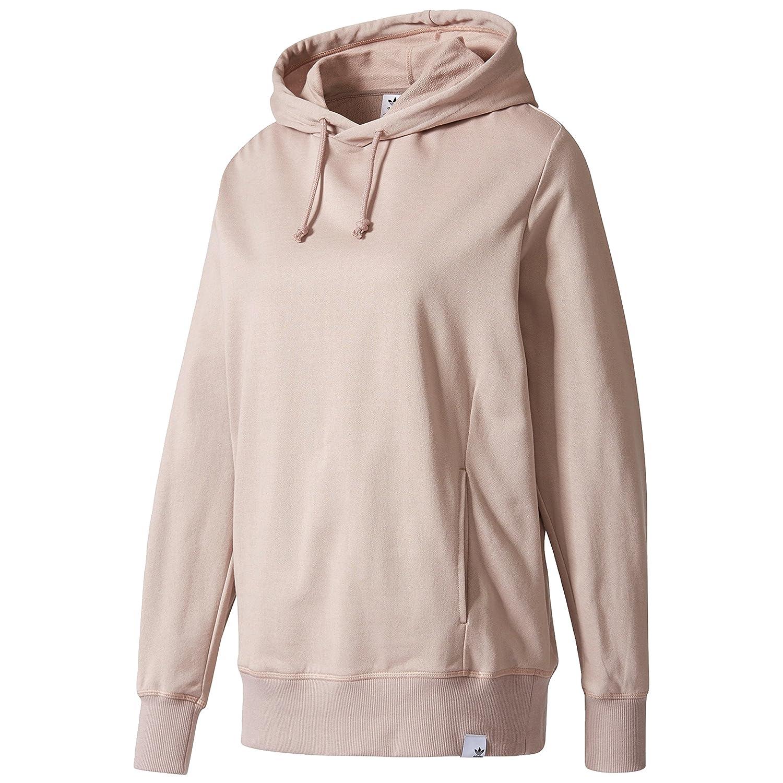 Grey Adidas Hoodie Women Linear Zip Essentials Full Training Running qaS0q