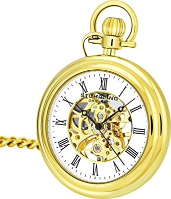 Pocket Watches Watches, Parts & Accessories Pair Antique Pocket Watch Cases Parts Repair Crafts Reputation First