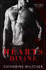 Hearts Divine (The Santiago Trilogy Book 2) Kindle Edition