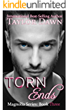 Torn Ends (Magnolia Series Book 3)