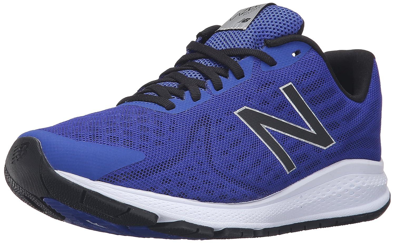 New Balance Men's Vazee Rush v2 Running Shoe 46.5 EU|Blue/Black