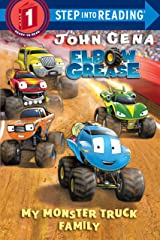 My Monster Truck Family (Elbow Grease) (Step into Reading) Kindle Edition
